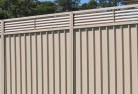 Aberfeldy Colorbond fencing 13