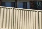 Aberfeldy Colorbond fencing 14