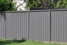 Aberfeldy Colorbond fencing 3