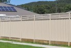 Aberfeldy Colorbond fencing 5