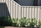 Aberfeldy Colorbond fencing 7