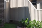 Aberfeldy Colorbond fencing 8