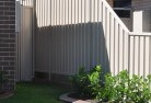 Aberfeldy Colorbond fencing 9