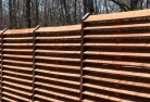 Aberfeldy Privacy fencing 20