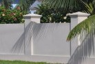 Aberfeldy Privacy fencing 27