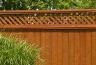 Aberfeldy Privacy fencing 3