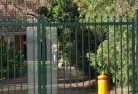Aberfeldy Security fencing 14