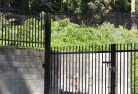 Aberfeldy Security fencing 16