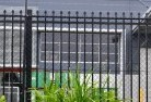 Aberfeldy Security fencing 20