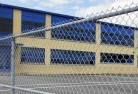 Aberfeldy Security fencing 5